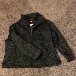 Women's Columbia Omnishield Jacket